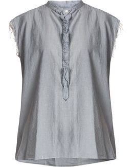 Charlton Cotton Shirt