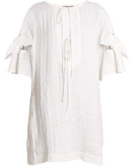 Cephale Linen Dress