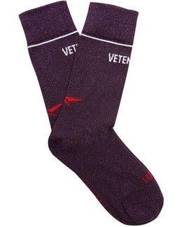 X Reebok Edition Classic Socks