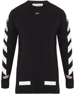 Arrows Long-sleeved T-shirt