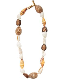 Multi-shell Necklace
