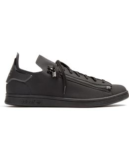 Stan Zip Low-top Neoprene Trainers
