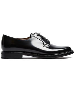 Shannon 2 Leather Derby Shoes