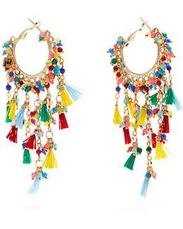 Carmencita Multi-stone Earrings