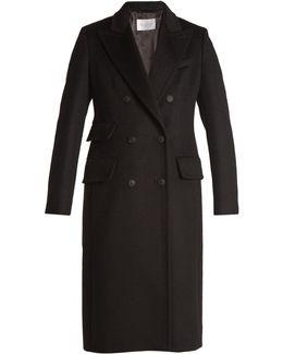 Derris Coat