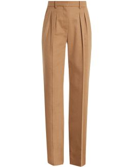 Lampone Trousers