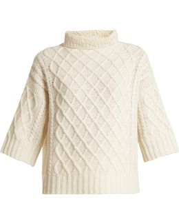 Cantone Sweater
