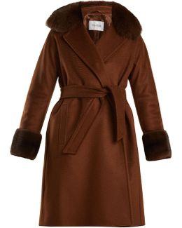Nemi Coat