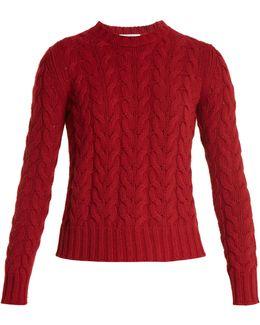 Maestro Sweater