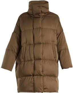 Gemona Coat