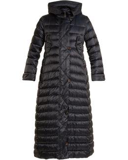Novelp Reversible Coat