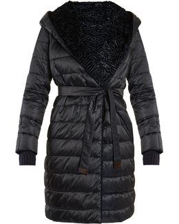 Noveast Reversible Coat