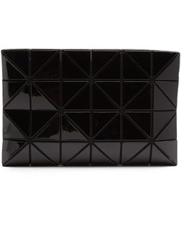 Lucent Inlaid Pouch