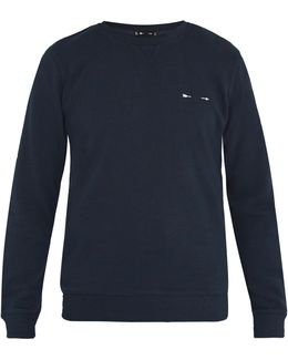 The Redford Cotton Sweatshirt