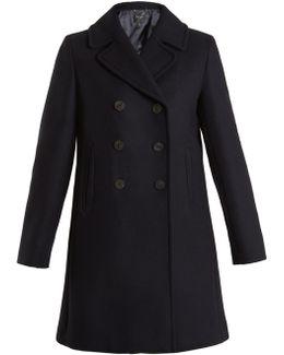 Operoso Coat