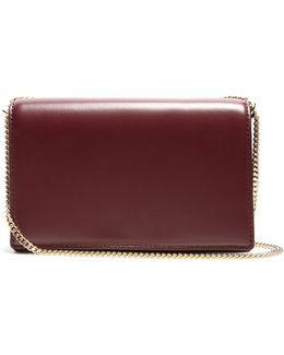 Soiree Leather Cross-body Bag