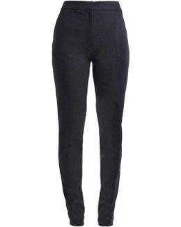 Calvary Zip-cuff Stretch-twill Trousers