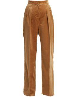Mantova Trousers