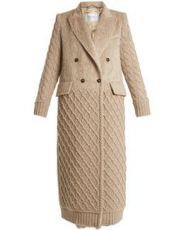 Alda Coat