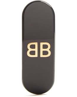 Bb Clip-on Earring