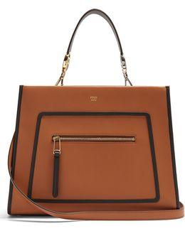 Runaway Leather Bag