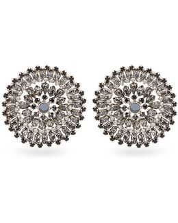 Crystal-embellished Earrings