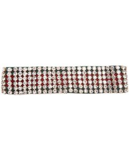 Crystal-embellished Headband