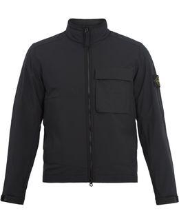 Soft Shell-r Zip-through Padded Jacket