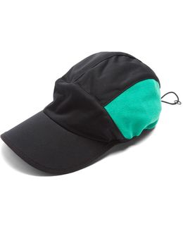 Trek Multi-panel Cap