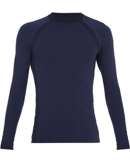 Long-sleeved Thermal Performance Top