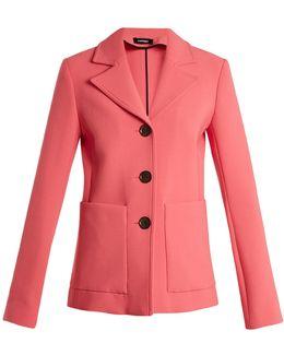 Zermatt Notch-lapel Jacket
