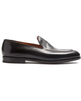 Amble Leather Loafer
