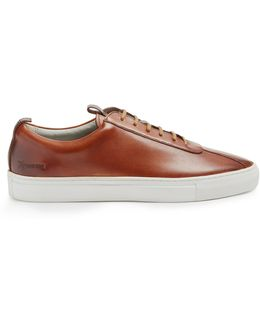 Sneaker 1 Low-top Leather Trainers