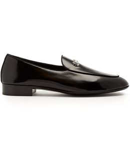 Archibald Leather Loafers