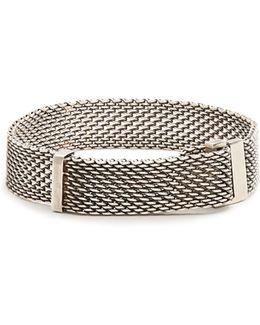 Sterling-silver Bracelet