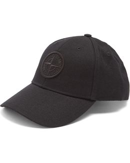 Classic Embroidered Baseball Cap