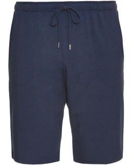 Marlowe Jersey Pyjama Shorts