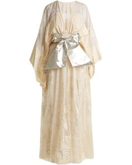 Summer Collection The 1973 Field Of Lilies Gown