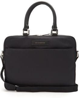 Haneda Nylon Briefcase