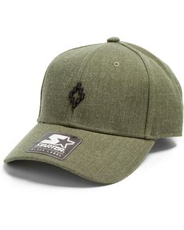 Starter Pelken-embroidered Baseball Cap