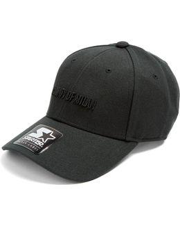 Starter Potarsh-embroidered Baseball Cap