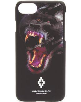 Teukenk Gorilla-print Iphone® 7 Case