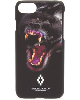 Teukenk Gorilla-print Iphone® 7 Case