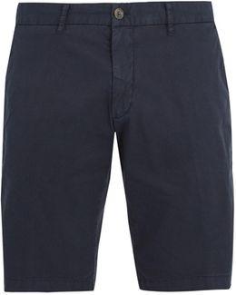 Free Donnie Stretch-cotton Chino Shorts