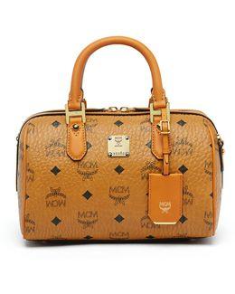 Heritage Boston Bag