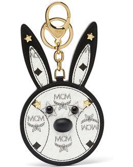 Rabbit Mirror Charm