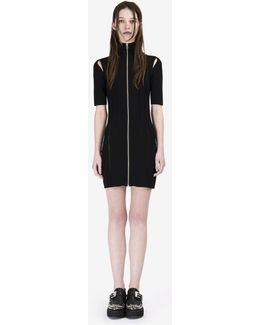 Short Body Dress