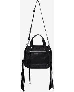 Medium Size Loveless Duffle Bag