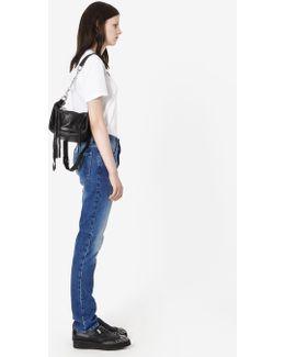 Loveless Mini Hobo Bag