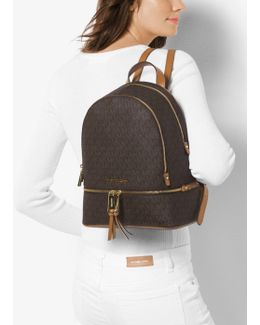 Rhea Medium Backpack